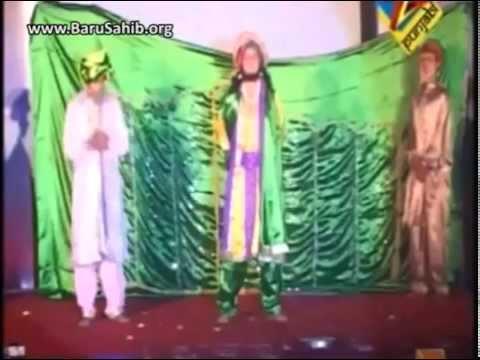 SAKA MUKTSAR  performed by Students of Akal Academy Baru Sahib at Gurdwara Rakabganj Sahib