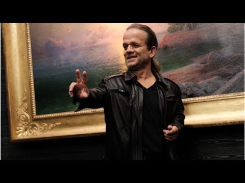 Паспарту в Петербурге: как французский актер из шоу «Форт Боярд» проинспектировал Кронштадт