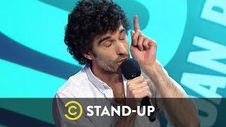 Venta En El Metro | Joan Pico | Central De Cómicos | Comedy Central España