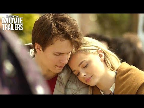 Thumbnail: November Criminals | First Trailer for crime drama with Ansel Elgort and Chloë Grace Moretz