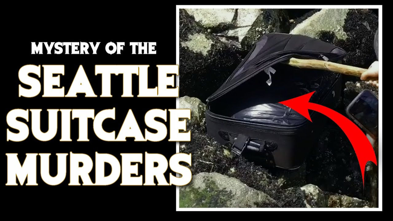 The Mystery of the Seattle Suitcase Killer