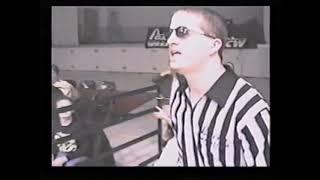 Cold Fury 11/30/02: Sean Vincent Vs. Matt