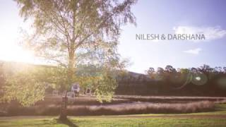 Nilesh & Darshana Post Wedding Video