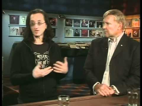"""Eddie Trunk """"Hangin' With Rush"""" Interview 2005 (full)"""