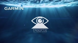 Garmin Panoptix: All Seeing is Believing