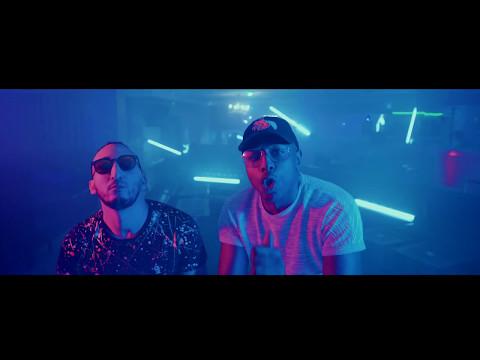 Dj Hitman feat. Sultan - CLG (Clip Officiel)