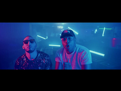 Dj Hitman feat. Sultan - CLG (Clip Officiel)