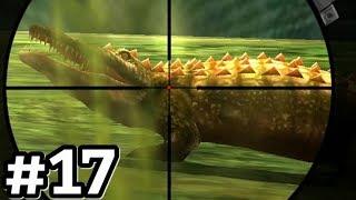 Killing King Gator! Deer Hunter Classic Ep17
