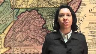 Video : Judy Friedberg from  US Embassy Vienna, US Botschaft Wien to Virginia in USA