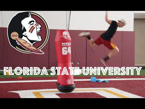 Florida State Football Facilities (2016)