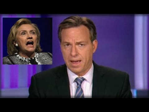 MEDIA FALLOUT! LOOK WHAT CNN JUST DID TO HILLARY AFTER LEARNING SHE RIGGED ANOTHER DEBATE