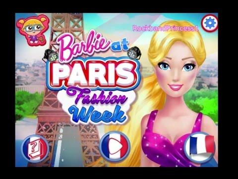 Barbie Doll Cartoon Game Barbie Doll Dress Up Games