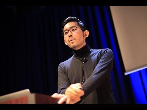 JPIC YOUTH【公式】佐々木紀彦さん(NewsPicks CCO)「世界で戦うためには何が必要か」