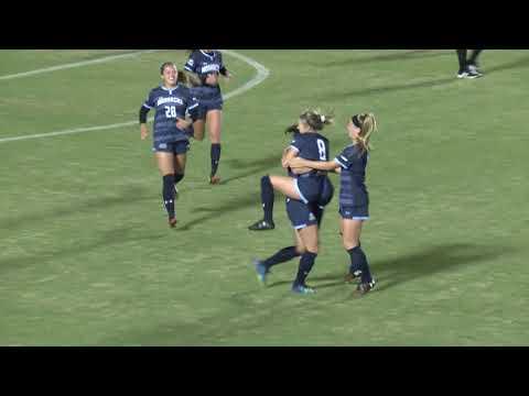 Women's Soccer: FAU Recap