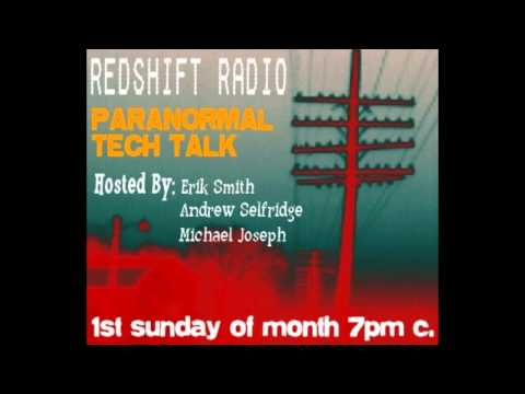 Redshift Radio promo