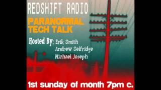 Redshift Radio promo