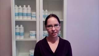 Шугаринг - видео с обучения сахарной эпиляции.
