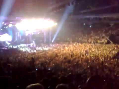 Dzej Ramadanovski - Radjaj sinove - (LIVE) - (Arena 2010)