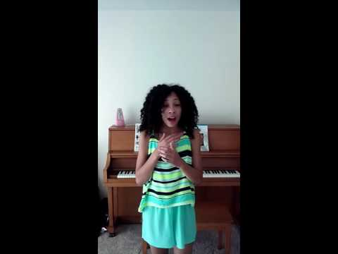Who I Am (cover) by Blanca
