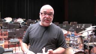 Peter Erskine Vs Oslo-Filharmonien