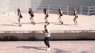 Maluma feat. Eli Palacios - La Temperatura