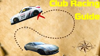 homepage tile video photo for Club Racing Guide: From Track Days to Door-to-Door