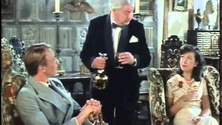 "El Jerez en ""Miss Marple Joan Hickson The Moving Finger"""