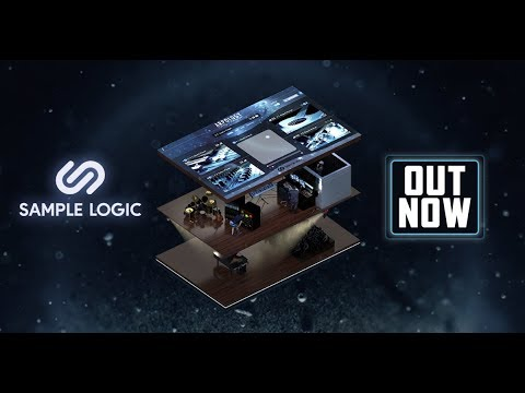 Sample Logic Arpology Cinematic Dimensions   Sweetwater