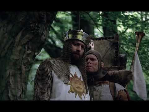 Монти Пайтон и Священный Грааль [Monty Python And The Holy Grail]