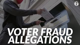 How likely is it that voter fraud occurred in Pennsylvania? | Election 2020 President Donald Trump has vowed to sue Pennsylvania in federal court, claiming that there was voter fraud here in Philadelphia and in Pittsburgh. Biden won ..., From YouTubeVideos