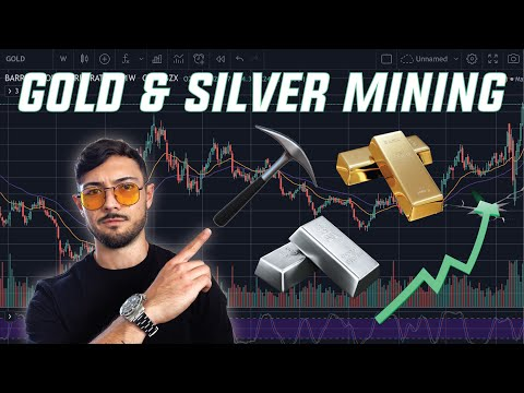 Why Gold & Silver Mining Stocks Will THRIVE In 2020 | Robinhood Investing