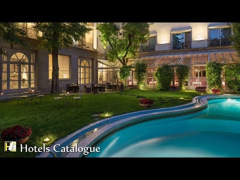 Sina Villa Medici, Autograph Collection - Hotel Overview - Luxury Hotel In Florence, Italy