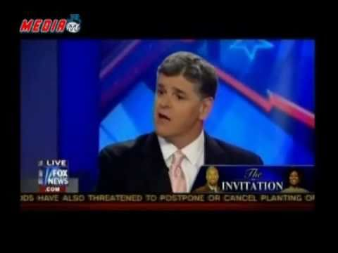 Sean Hannity Defends Fox News Co-President Bill Shine, Warns of 'End of FNC as We Know It'