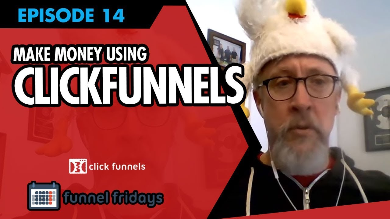 How To Make Money Using ClickFunnels - Watch Us Demo The NEW ClickFunnels Editor!