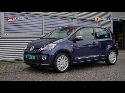 Volkswagen up! buying advice