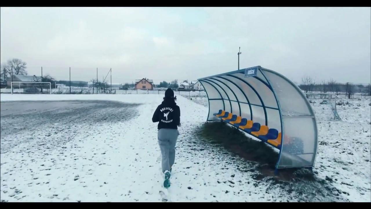 ALTEREGGO FIGHT TEAM #4- Piotr Bąkowski x Dominika Rembelska – (Kaen, Prod. RX)
