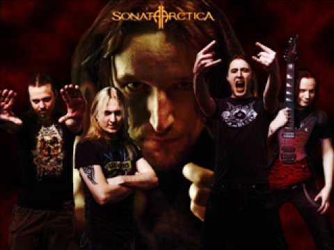 Sonata Arctica - Blank File (Subtitulado al español)