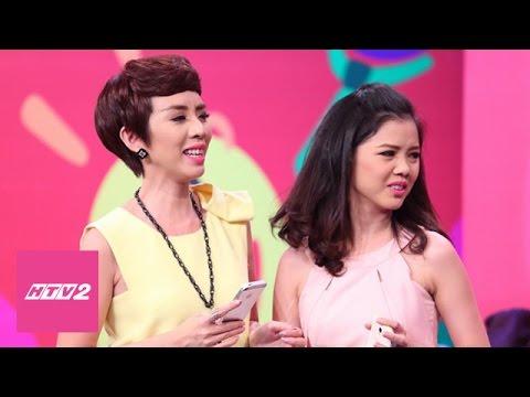 HTV2 - Tài tiếu tuyệt - Bấn loạn vì Fan cuồng (Việt Hương, Thị Mười)