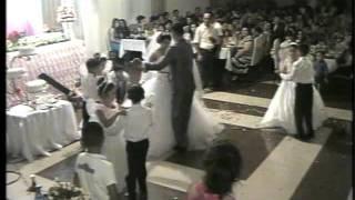 Свадьба Османовых