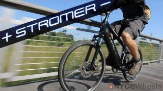 Stromer Sport electric bike review