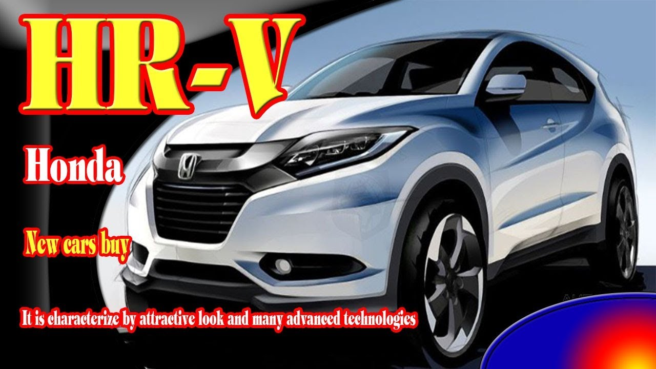 2018 honda hr v turbo. perfect turbo 2018 honda hrv review  redesign turbo  ex with hr v