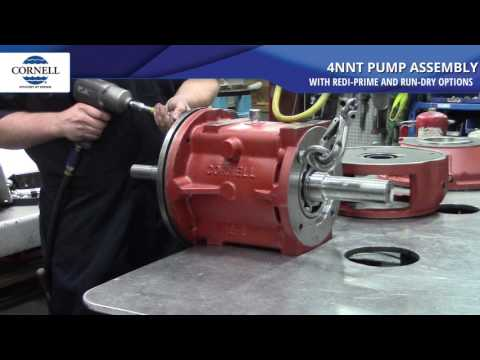 RediPrime Pump Assembly - YouTube