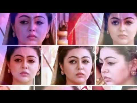 Shafaq Naaz As Kunti :))