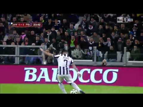 Salah perchè ti amo (Juventus Fiorentina 1-2 COMMENTO DAVID GUETTA)