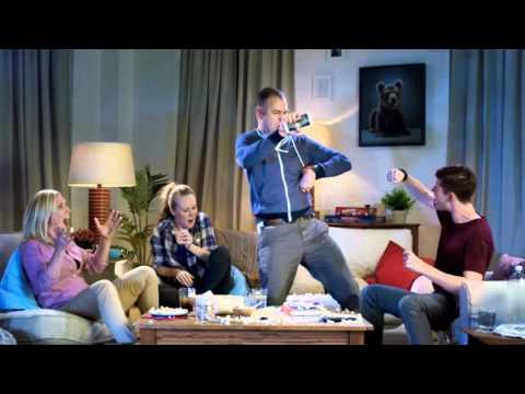 Monopoly Hasbro Chromecast Commercial