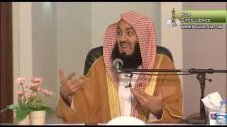 Blessing Of Salaah - Mufti Ismail Menk
