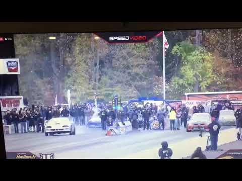 Dodge srt4 racing world cup finals 2017