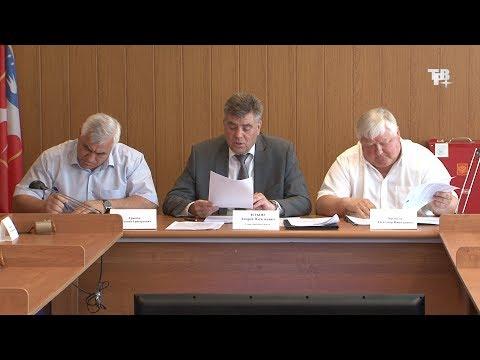 Совет депутатов от 18.05.2018
