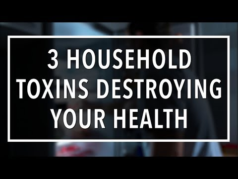 The Household Items Destroying Your Health