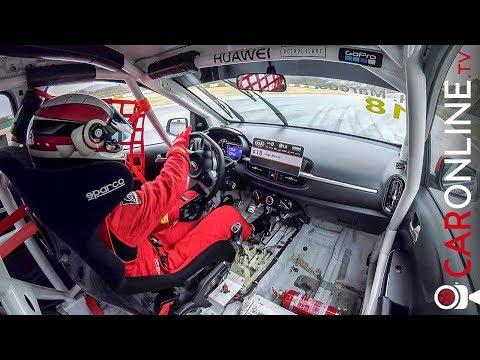 DESPEDIDA de 2018 com uma grande corrida à CHUVA | KIA PICANTO GT CUP #18